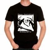 Giúp đỡ động vật bằng cách mua áo phông