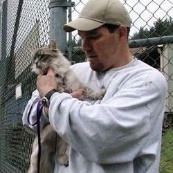Mèo phát triển mạnh trong nhà tù ở Mỹ