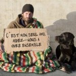 The mayor of Valence in the war against owners of dogs