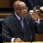 Aimer les chiens par Jacob Zuma