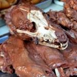 La viande de chien un commerce florissant